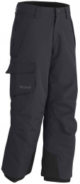 брюки marmot motion insulated pant р.l black